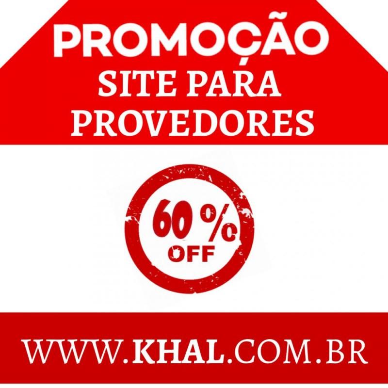 Site para Provedores ISP
